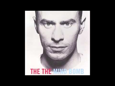 The The - Armageddon Days (Are Here Again) - The Violence Of Truth (2002)