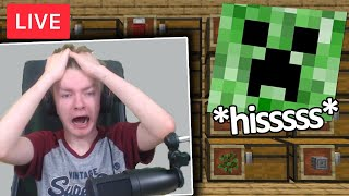 JUMPSCARED by TROLL Donations! Minecrafts Funniest Clips #3