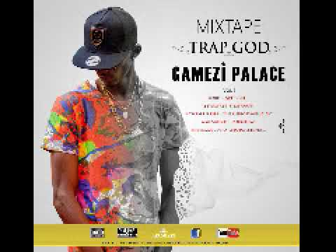 3 GAMEZY PALACE   FREESTYLE FEAT CASHA by Africa Prod