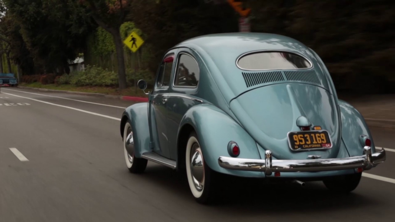 The Bug Movie Trailer Vw Beetle Doentary You