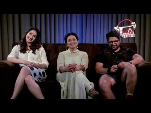 EXCLUSIVE INTERVIEW: Arshad | Divya Dutta |Sagarika| Irada|SEG-1
