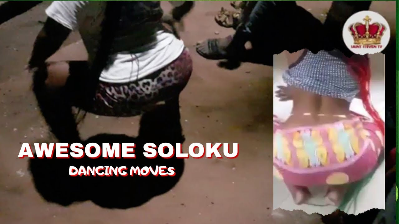 Download Awesome Soloku Dancing moves, Must Watch