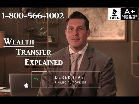 Wealth Transfer - Wealth Transfer Insurance Review