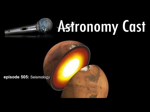 Download Astronomy Cast Ep. 505: Seismology