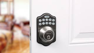 Brink's Digital Deadbolt: Changing Programming Code - Step 15