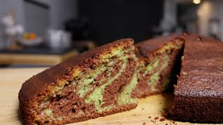 How to make Chocolate Mint cake