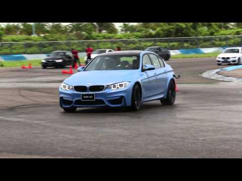 2015 BMW M-Power Day | 賽道體驗