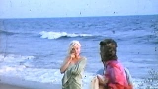 The Last Known footage Of Marilyn Monroe Taken Before Her Death on August 4th 1962