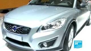 الصين تجتاح سوق السيارات