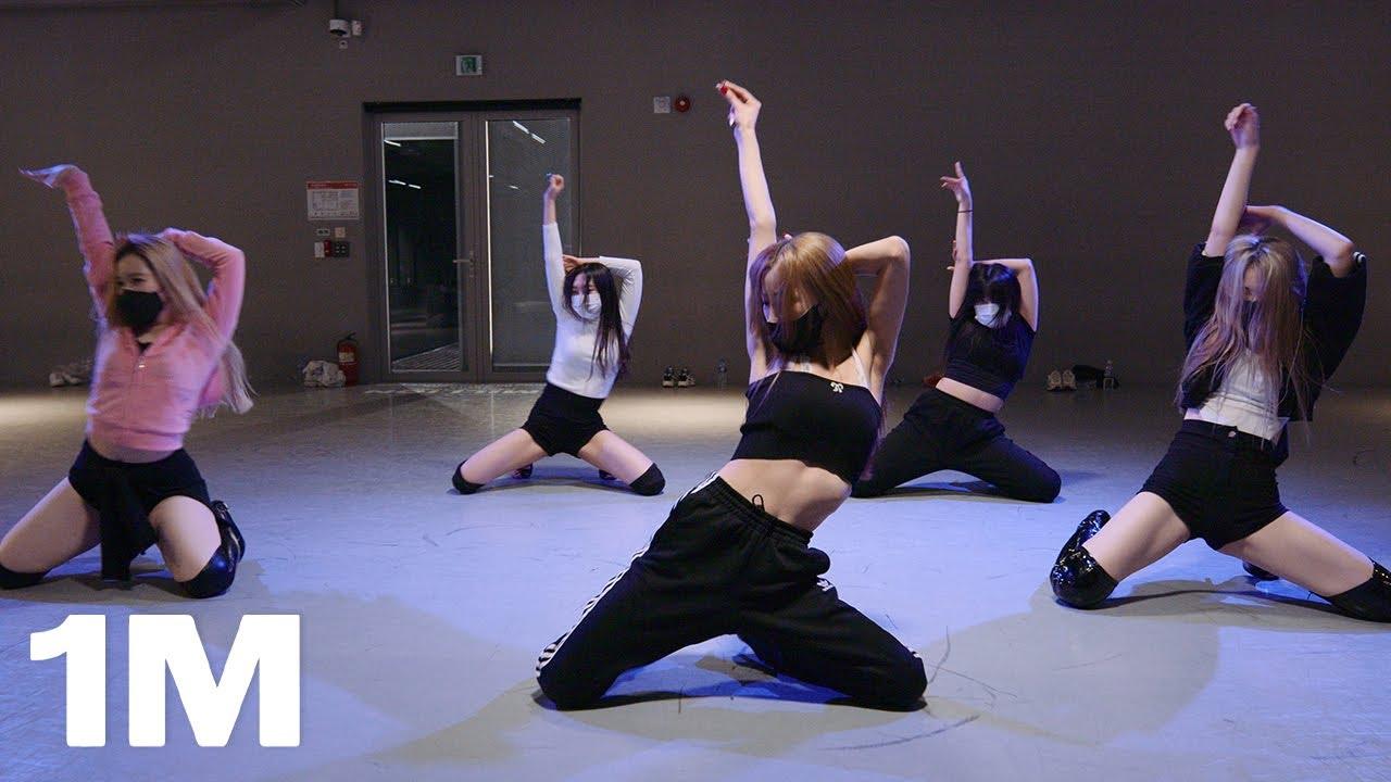 Reyanna Maria - So Pretty / Sieun Lee Choreography