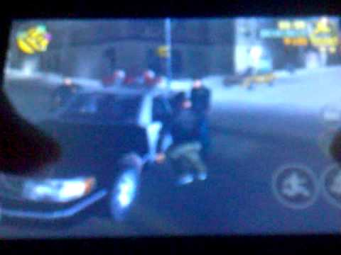 GTA 3 alcatel ot 990