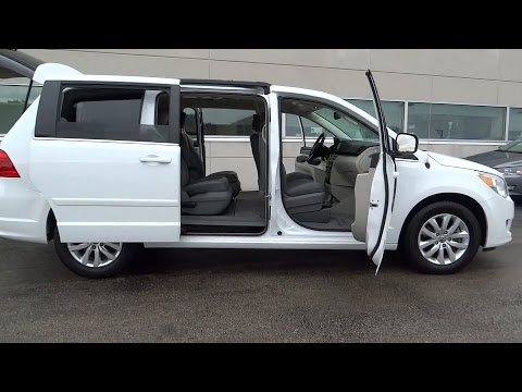 2013 Volkswagen Routan Elmhurst, Bensenville, Countryside, Chicago, Downers Grove, IL 15D5080
