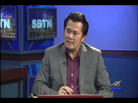 SBTN Interview -  Petition of US sanctions against China for Oil Drill HD-981 -  June 1st, 2014