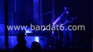 Banda T6 | 2012 | Whats`s Up | Pedrogão Pequeno (Festas em honra de Nossa Senhora da Confiança)