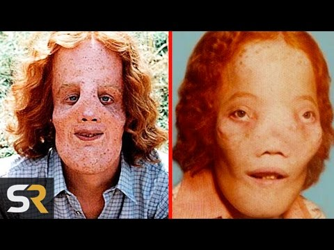 10 Crazy Movie Characters You Didn't Know Were Real People
