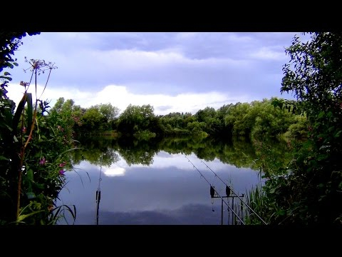 The Woolpack lake 8 Part eleven - Carp fishing