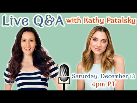 How to Be a Healthy Happy Vegan: Q&A with Kathy Patalsky