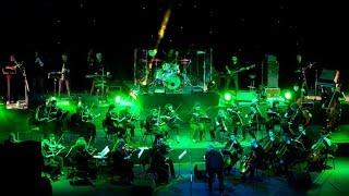 Рок Хиты Симфонического Оркестра Resonance Red Tour 25/10/15 Великий Новгород