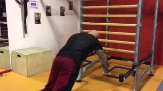 Crossbowline Tony Fumagalli Kick And punch Giacobbe Fragomeni Daniele Scardina Simone Vasaturo
