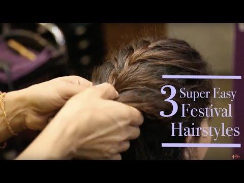 How To: Style & Maintain Festival Hair With Adhuna Akhtar