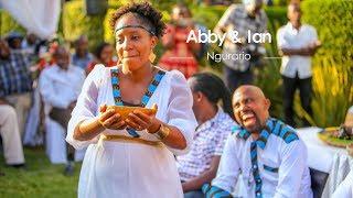 Gambar cover Best Ngurario Promo Abby & Ian