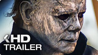 HALLOWEEN Trailer German Deutsch (2018)