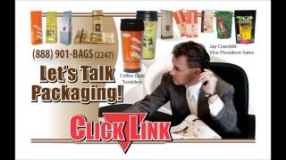 Packaging supplier of coffee bags, foil bags, paper bags, stand-up pouches and flat pouches