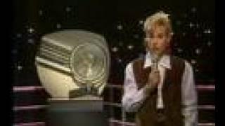 TV1, 1990: Vlaanderen Vakantieland + Lotto/Joker