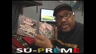 Supreme The Producer Vol. 2 - PT.20 - AKAI MPC & ABLETON