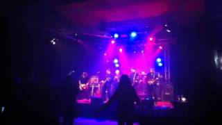 Smalltown nobodies POGO Lets rock 4 alpe d'huzes
