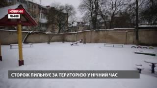 У львівському садочку встановили 11 камер спостережень і домофон(, 2017-01-12T15:51:40.000Z)