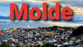 MOLDE NORWAY 2020