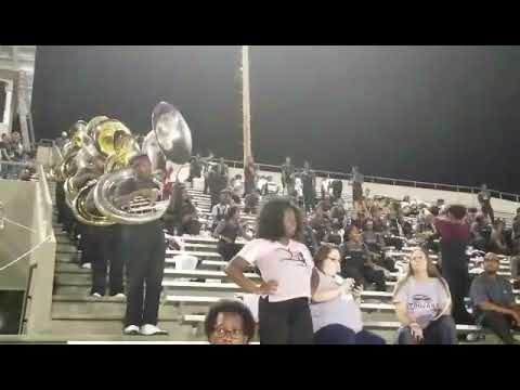 Dougherty High Tubas- Sweet Dreams 2017-2018