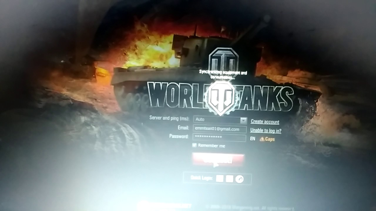 HOW TO PLAY WORLD OF TANKS OFFLINE