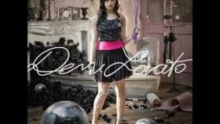 Download Demi Lovato - Remember December - HQ MP3 song and Music Video