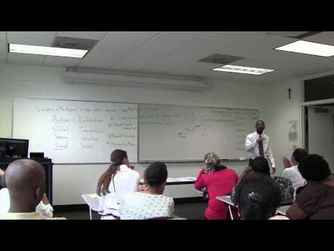 The Incredible Classroom Using Gamification by Husan Thompson
