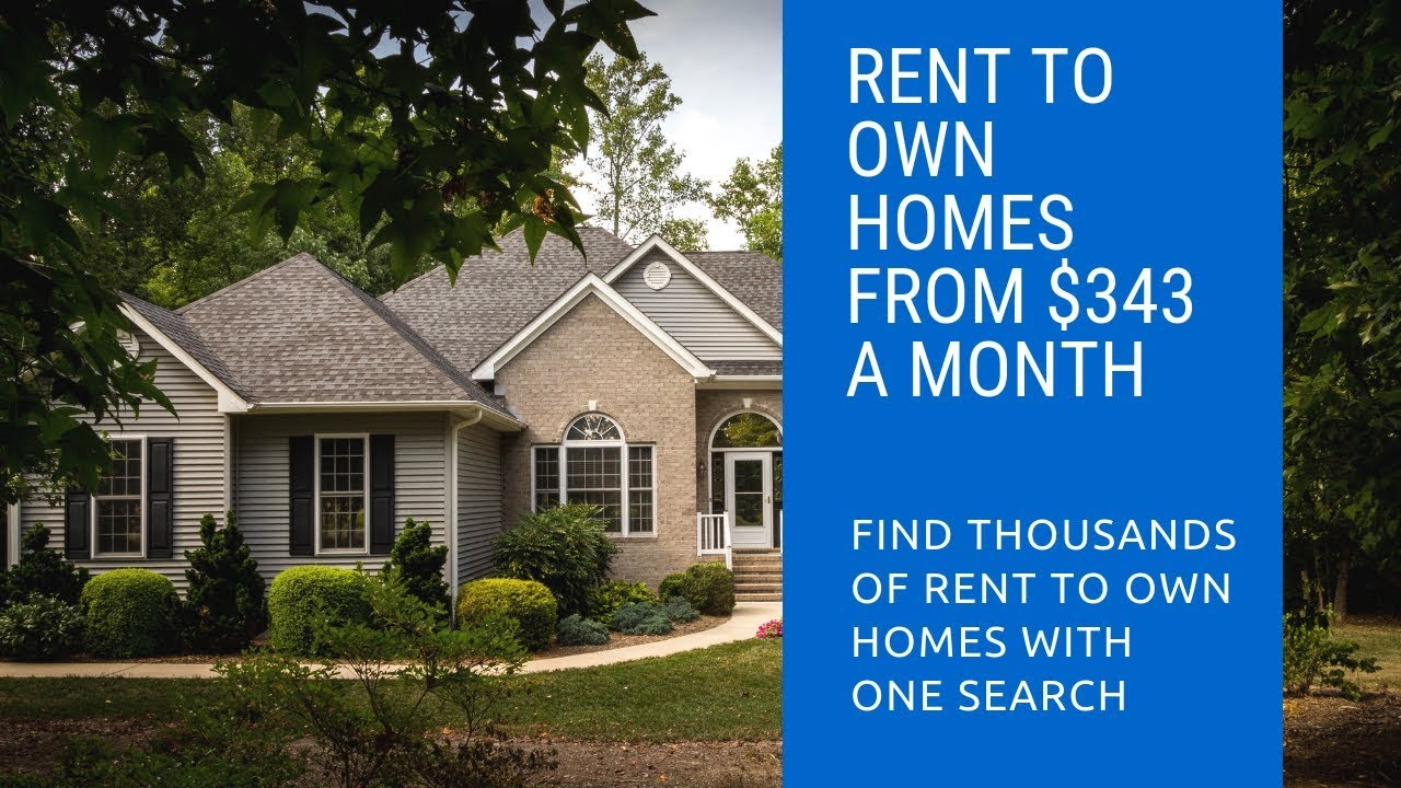 Rent To Own Homes In Altoona Pa Youtube