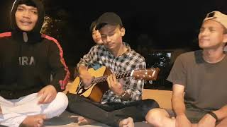 Asep balon MAMAM TAH KUSIA cover by bahrianalwiy feat renouvashow