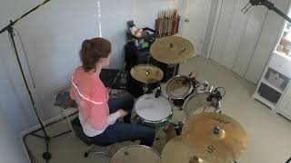Sunflower Post Malone, Swae Lee -Spider-Man Into the Spider-Verse Drum Cover.mp3