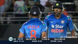 Download Greatest Ever Finish to a Cricket Match Mp3 and Videos