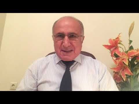 Фуад Аббасов в Армении: не переживай, дорогой, не в гостях. Пройдись-да!