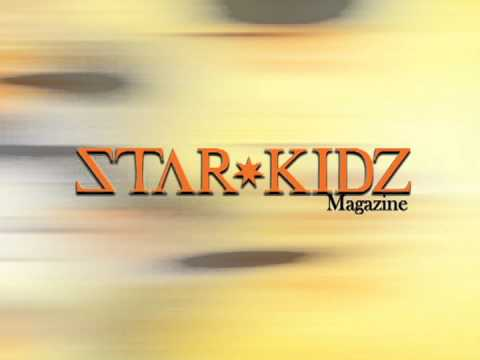 Bhavya Gandhi interview Starkidz magazine