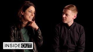 "PURE REASON REVOLUTION – Jon Courtney & Chloë Alper discuss the artwork of ""Eupnea"""