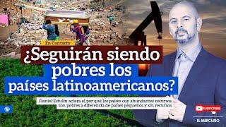 ¿Seguirán siendo pobres los países sudamericanos después de la pandemia?, con Daniel Estulin