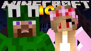 Minecraft School - WE SAVED LITTLE LIZARD!