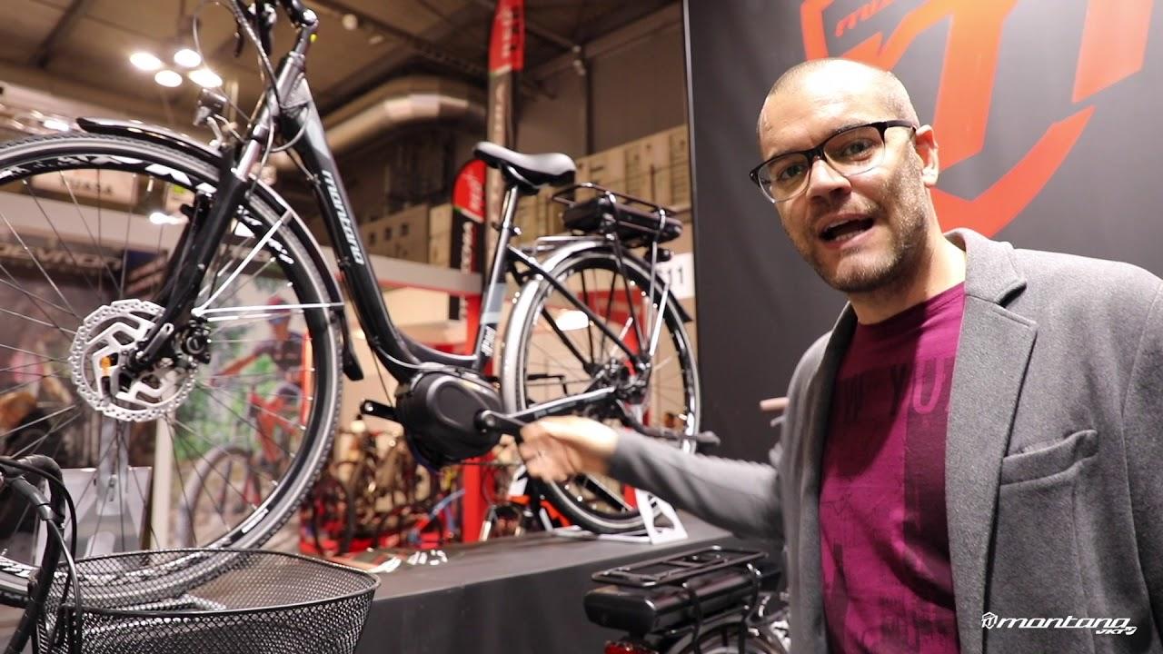 Montana Bike - Build Up A Bike