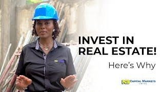 How To Invest In Real Estate | Venturing Into The Real Estate Market Part 1