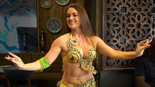 Belly Dance London Turkuaz Restaurant
