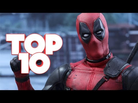10 Best Action Movies of 2016