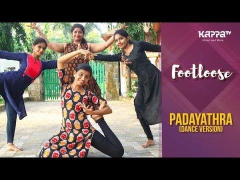Padayathra(Dance Version) - Rangasruthi, Cochin - Footloose - Kappa TV